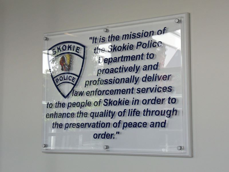 Skokie Police mission statement